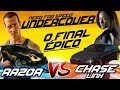 Nfs Undercover: Remastered Razor Vs Chase Linh O Final