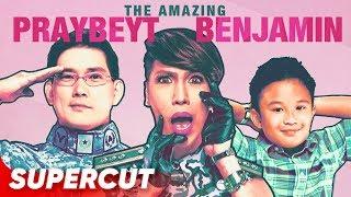 The Amazing Praybeyt Benjamin | Vice Ganda, Bimby Aquino-Yap, Alex Gonzaga | Supercut