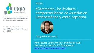 eCommerce, los distintos comportamientos de usuarios en Latinoamérica y cómo captarlos