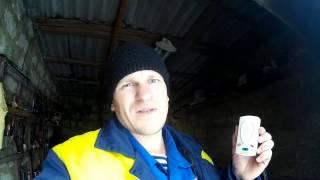 Ультразвуковой отпугиватель грызунов // Как работает? // Отзыв и анти тест драйв) Жизнь в деревне