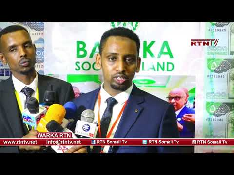 BANGGA SOMALILAND OO ADEEYO CUSUB HARGAYSA KU SOO BANDHIGTAY