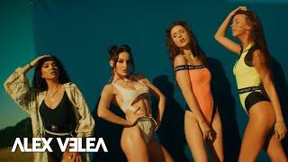 Alex Velea feat. BlvckMatias - Ca Vara Trecuta | Official Video