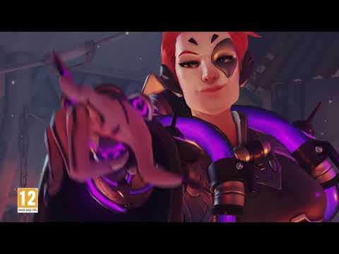 Overwatch : Blizzcon 2017 - Présentation de Moira