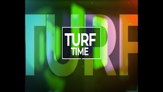 TURF TIME - 13th Meeting 2018 Season