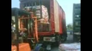 Tarif Harga Ekspedisi Cargo, Cek Ongkir Paket All-in-One, Biaya Logistic Kontainer