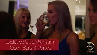 Corsa America Rally - Cross Country Promo Video