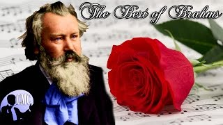5 Hours The Best of Brahms: Brahms Greatest Works, Classical Music Playlist