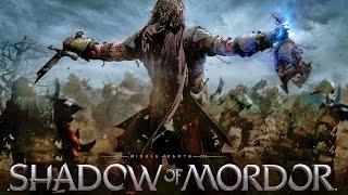 Middle-earth: Shadow of Mordor - První dojmy