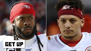 Super Bowl LIV: How the 49ers defense can contain Chiefs QB Patrick Mahomes | Get Up