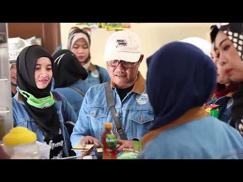 FGD Ke 2 & Tour De BRILink 2018 BRI KC Bantul