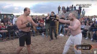 Aikido Master in MMA!!!!