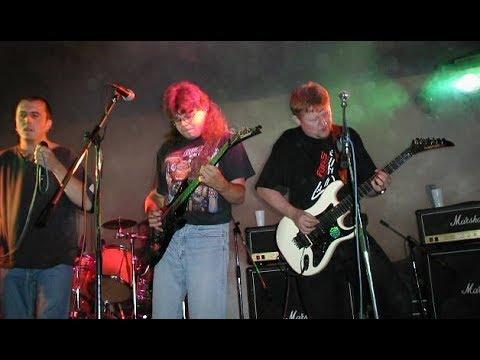 Klaxon Rock - KLAXON ROCK - Klobouk / cover AC/DC - Money Talk