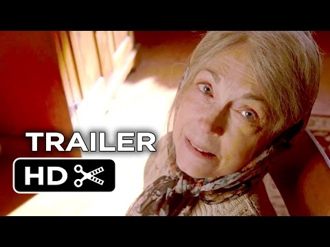 Movie Trailer: The Visit (0)