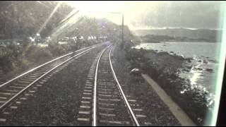 preview picture of video 'Melling to Wellington NZ by train'