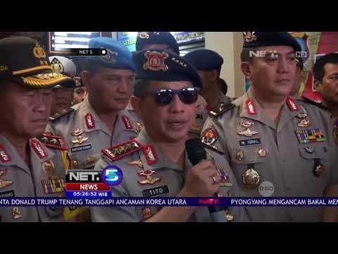 Kapolri Tito Karnavian Datangi Lokasi Penyerangan Di Pekanbaru -NET5