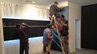 Decoración de stands estrena su canal de YouTube con dos vídeos