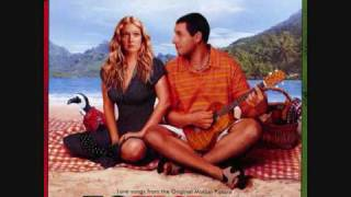 Israel Kamakawiwo'Ole - Somewhere over the Rainbow (50 FIRST DATES SOUNDTRACK)