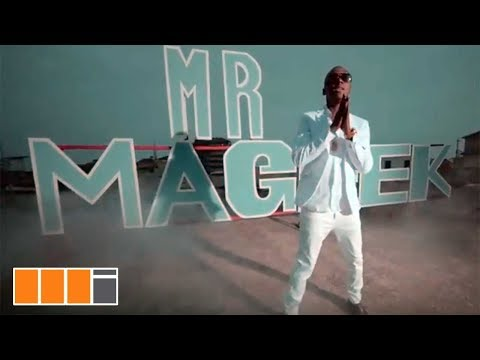 Music Video: Mr. Mageek - Another Man feat. Young