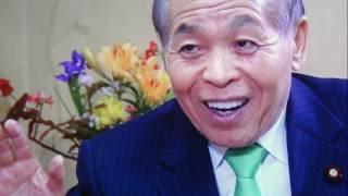 波乱の政治家・・・鈴木宗男
