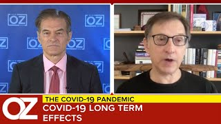 What Do We Know About The Long Term Effects Of Surviving Covid 19?