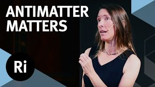 Tara Shears - Antimatter: Why the anti-world matters