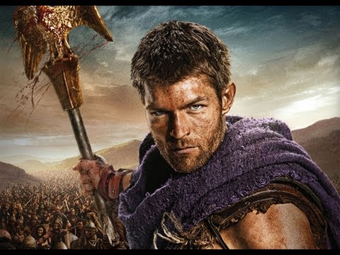 [ SPARTACUS ] - Best Battle Scenes HD - Wake Of The Titans