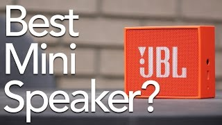 JBL Go Wireless Portable Speaker - Original Resmi