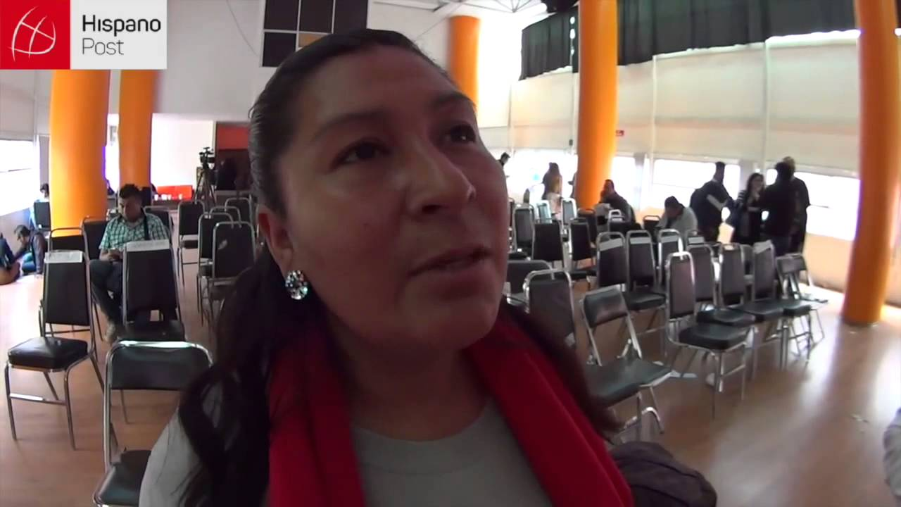 Padres de 43 estudiantes de Ayotzinapa piden reunirse con el Papa Francisco