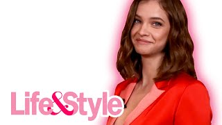 Barbara Palvin Talks Boyfriend, Dylan Sprouse, And Being Victoria's Secret Angel