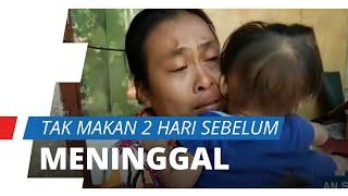 Ibu Yuli yang Sempat Viral karena Kelaparan saat Pandemi Corona Meninggal, 2 Hari Hanya Minum Air