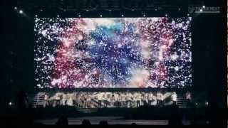 [Full/1080p] 121026 SMTown Live in Tokyo