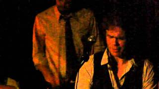 Josh Ritter -- Rattling Locks and Rumors