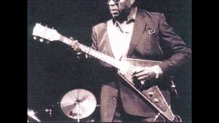 """Video thumbnail of """"Everybody Wants To Go To Heaven  Albert King.wmv"""""""