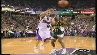 NBA Action top 10 (2002-2004) - Cronisti vari Tele+