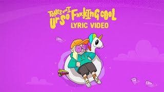 TONES AND I - UR SO F**KING COOL (LYRIC   - YouTube