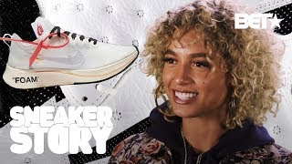 Danileigh's Crazy Nike Zoom Fly Colorway   Sneaker Story