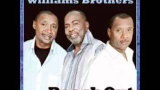 The Williams Brothers - Oh Mary Don't You Weep