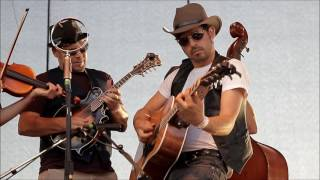 Dylan Stone & The Unfaithful Servants - Barracuda