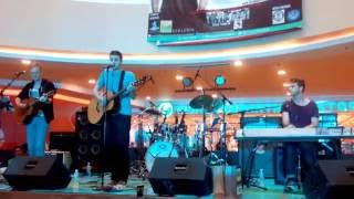 Freeze Time - Braiden Wood (live at Fisher Mall)
