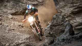 Wet and Rugged Hard Enduro Racing in Brazil: Offroad Day 1 | Minas Riders 2017