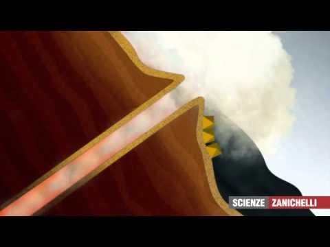 La formazione dei minerali (tratto da Il Globo terrestre e la sua evoluzione)