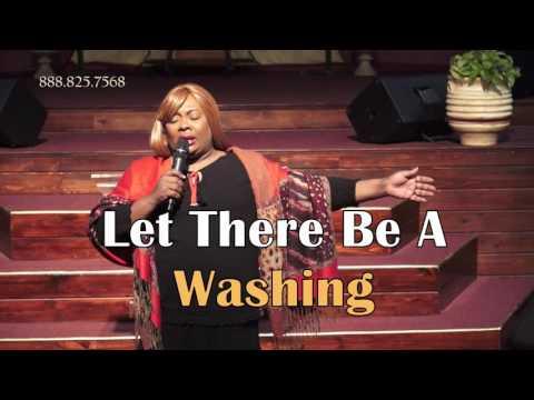 BREAKTHROUGH PRAYER OF VICTORY – Prophetess Mattie Nottage