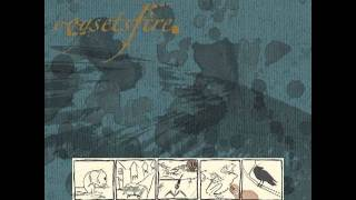 BoySetsFire - With Cold Eyes