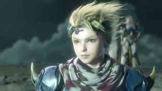 FINAL FANTASY IV : THE AFTER YEARS [PC DOWNLOAD] video