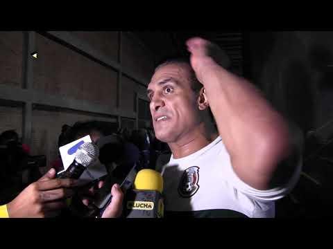 """Alberto El Patrón: """"Le dimos a la gente una noche inolvidable como lo prometí"""""""
