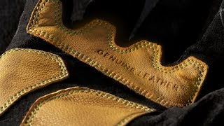 Ironclad® EXO: Modern Leather Reinforced Glove