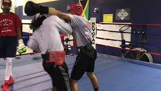 Footwork | Boxing Techniques by Coach Eric Bradley