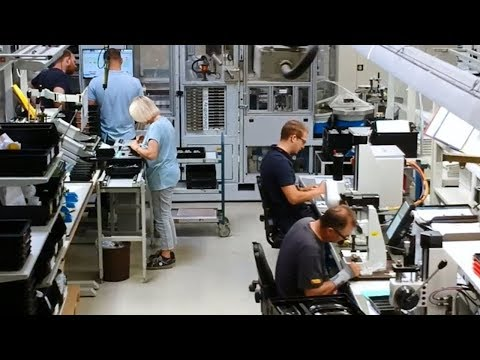 ABB Measurement & Analytics Minden
