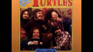 The Turtles - There You Sit Lonely