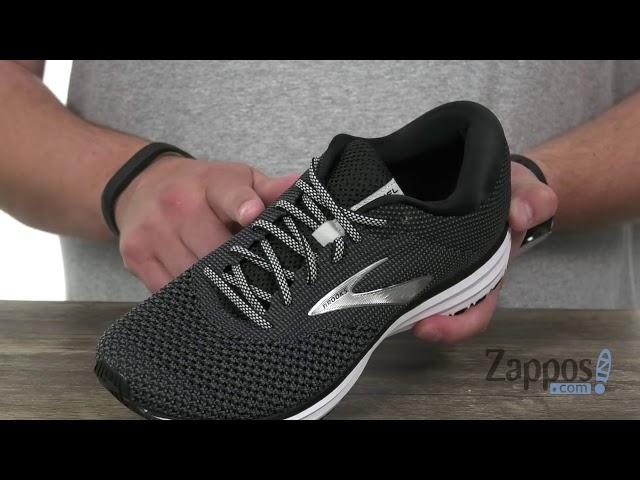 Brooks Revel 2 Review - Best Running Shoes